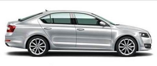Новогодние условия для покупки автомобилей в салонах Автопрага
