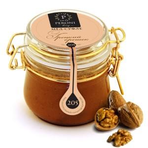 ПРиглашаю в сбор заказов Мед-суфле PeroniHoney - соблазнительная новинка в мире меда. Необычно вкусный, красивый и