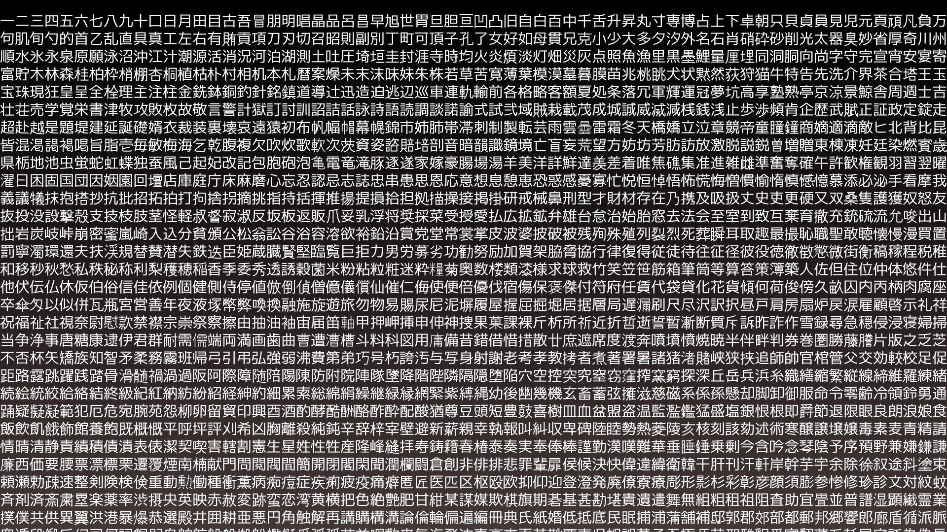 Примерно столько китайских иероглифов надо знать, чтобы прочитать детскую книжку в Китае