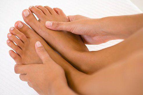 Красивые ноги: гимнастика при плоскостопии