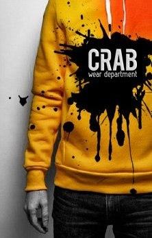 Сбор заказов. Прорыв в мире молодежной моды, яркий и востребованный тренд в одежде CraB