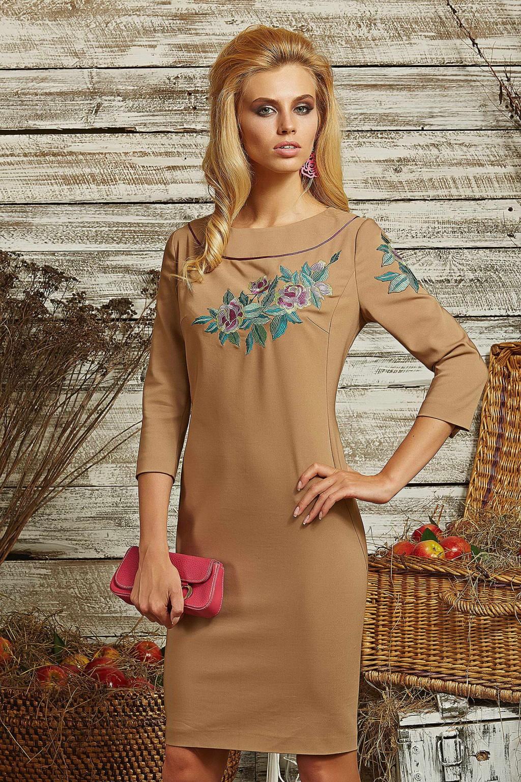 Платье Лента - размер 50