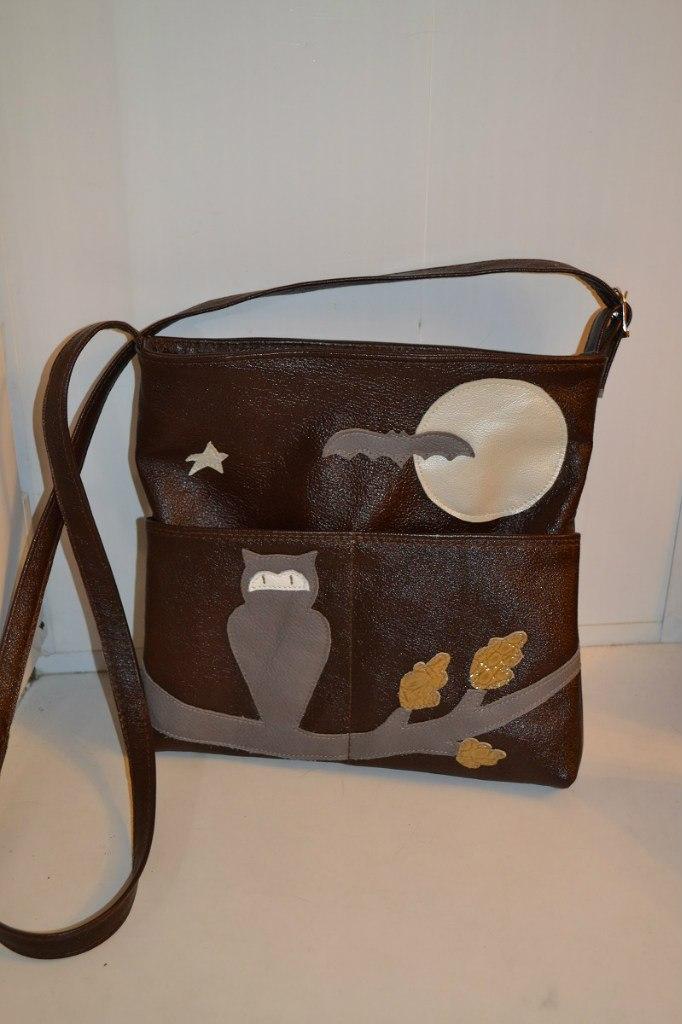 Новый сбор заказов на сумки и аксессуары из натуральной кожи ручной работы! Цены низкие! Заходите!