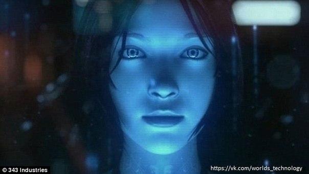 К 2020 году у каждого появится цифровой двойник.