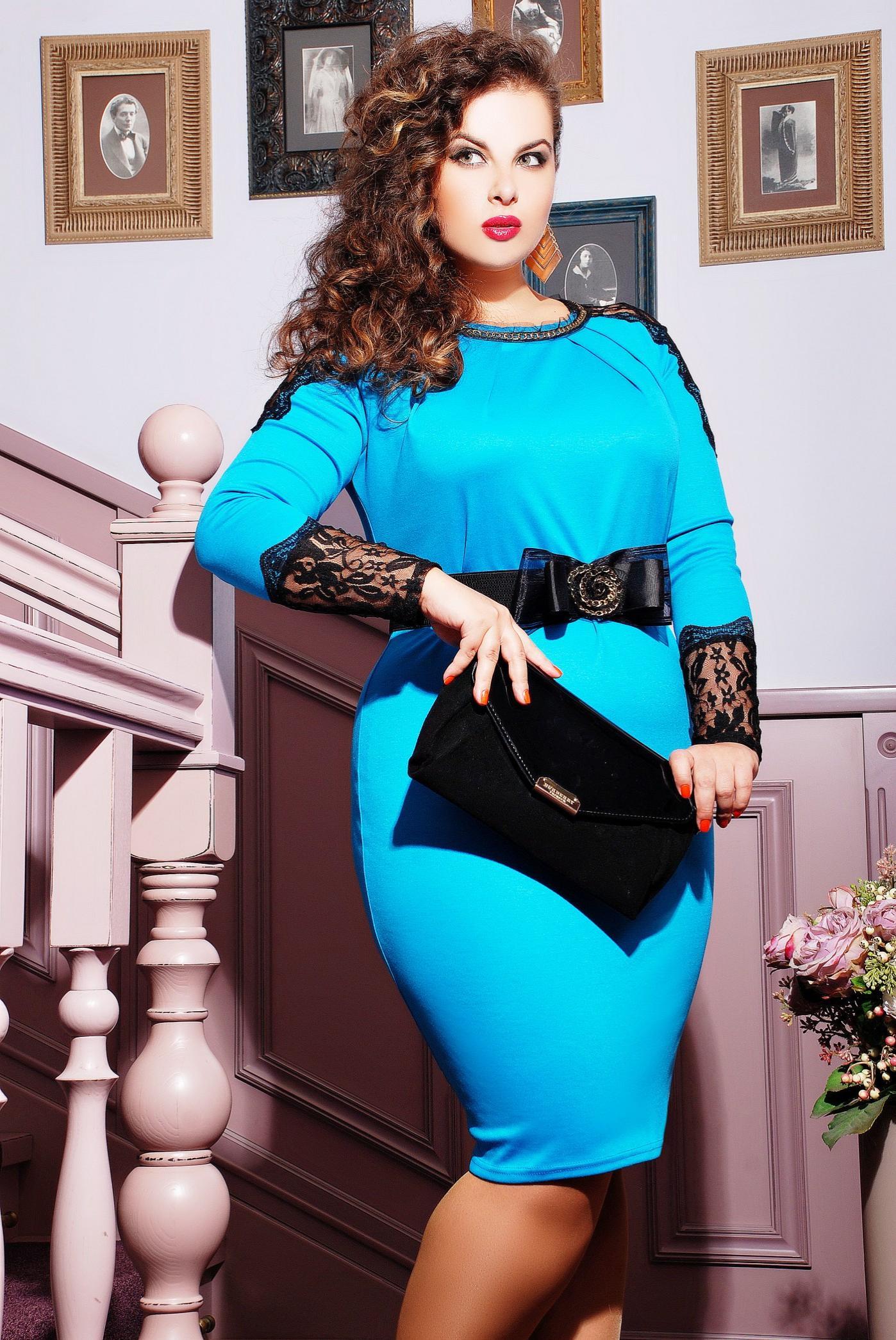 СБОР ЗАКРЫТ! Сногсшибательные платья для девушек 50-56 размеров! Наряжаемся!)))