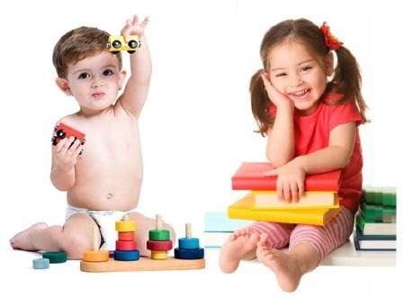 Как вырастить гения? Играючи! Тортики и пиццы, коврики-пазлы и ого-диски, магнитные мозаики и конструкторы всевозможные, мыло и минералы - 10.
