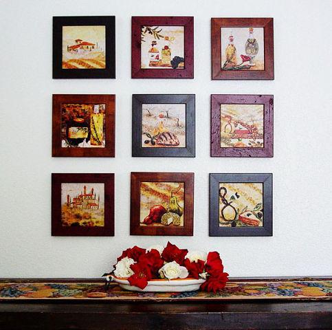 Картины по фен-шуй