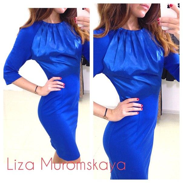 ���� �������. ��������� ������� ������ �� ��������� Liza Muromskaya.