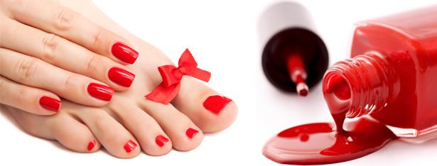 Сбор заказов.Красивые ногти.Январь.