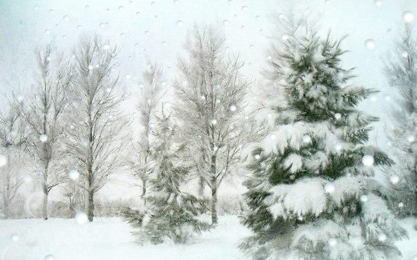 Зимний вальс