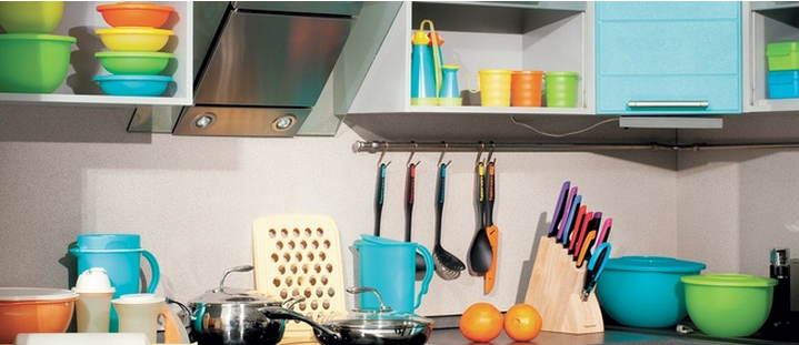 Tupperware - эксклюзивная высококачественная посуда для дома и кухни - 28.