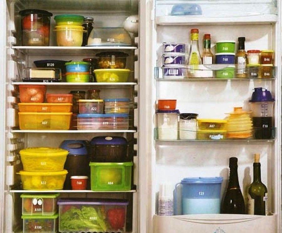 Следуйте этим правилам, что хранить при комнатной температуре, а что в холодильнике