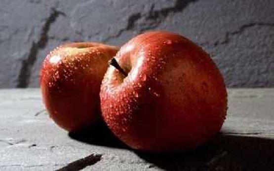 Рецепты для здоровья с яблоками