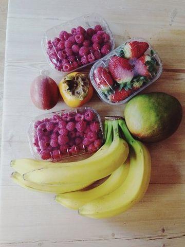 План питания, чтобы без проблем и без голодовок похудеть или держать вес стабильным всю жизнь!