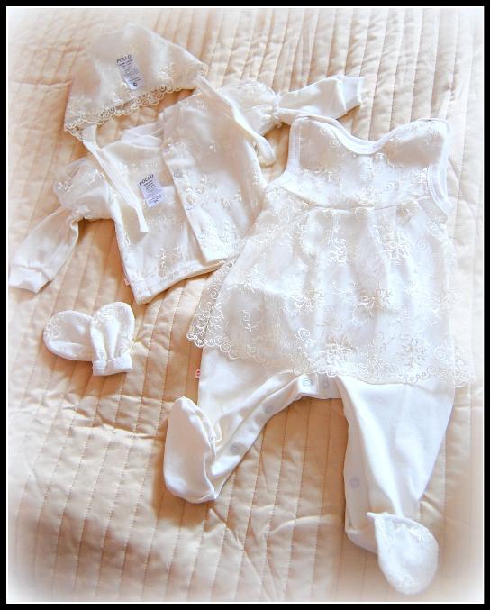Сбор заказов. БебиПоло -сказочно красивые вещи для самых важных церемоний в жизни малыша: конверты и наряды на выписку, шикарные наборы для крещения. Практичная одежка на каждый день. Новая коллекция - casual baby. Без рядов! Есть отзывы. 1/15