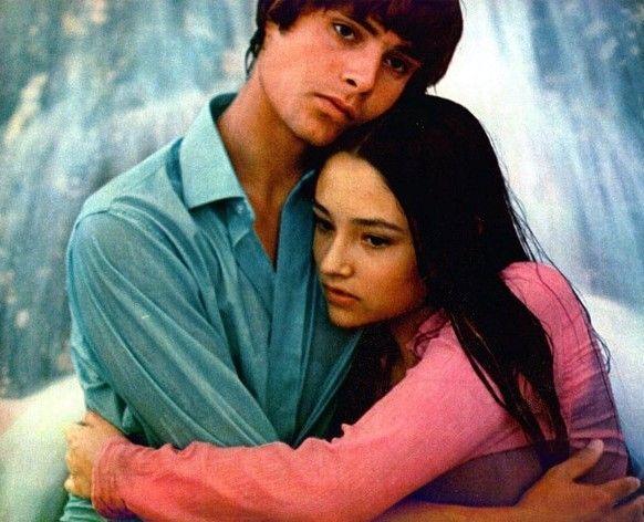 Фильм Ромео и Джульетта 1968