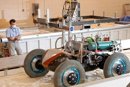 НАСА представило проекты новых энергетических технологий