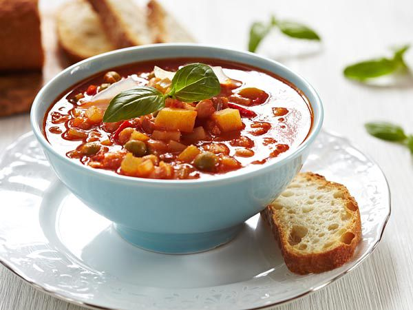 9 секретов вкусного супа