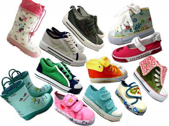 Сбор заказов. МИНИОБУВЬ - детская обувь без рядов! -2