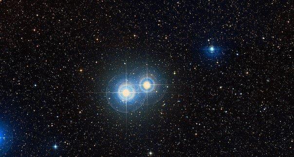 Кратная звезда