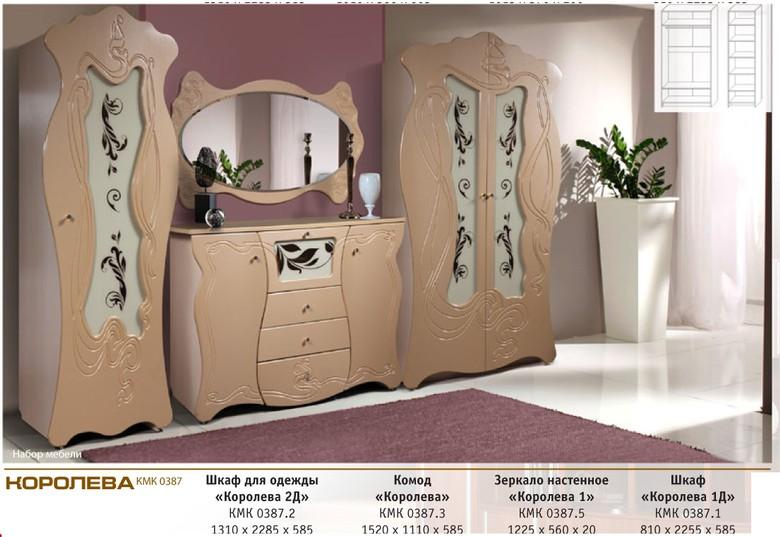 Сбор заказов. Мебель от эконом до премиум класса. Для гостиной, спальни, столовой, детской, прихожей, кухни. От российского и белорусского производителя- 3