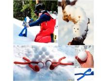 Сбор заказов.Снежколеп-универсальный подарок для всех.Руки не мерзнут, перчатки не мокнут. Снежки получаются плотные, гладкие, ну просто идеальные.Для деток от 1,5 лет трех цветов:красный,желтый,синий. Новинка-снежколеп,светящийся в темноте