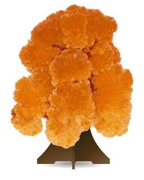Вырастим дерево из волшебных кристаллов. Огород на подоконнике. 3D пазлы, наборы для творчества и многое другое. Необычные подарки для детей и взрослых! Выкуп 1/15