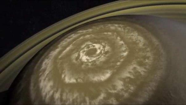 Это одно из самых странных явлений в Солнечной системе