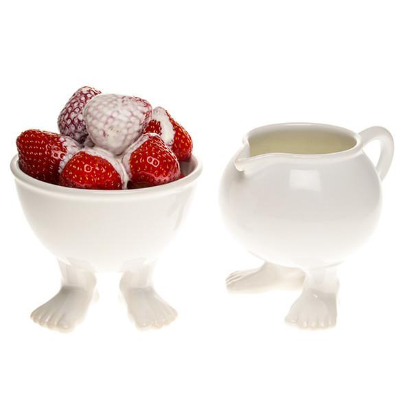 Сбор заказов. Удивительная дизайнерская посуда. Кружки с сюрпризом внутри. Чаши и чашки, сахарницы и молочники, тарелки