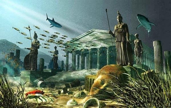 10 таинственно исчезнувших цивилизаций