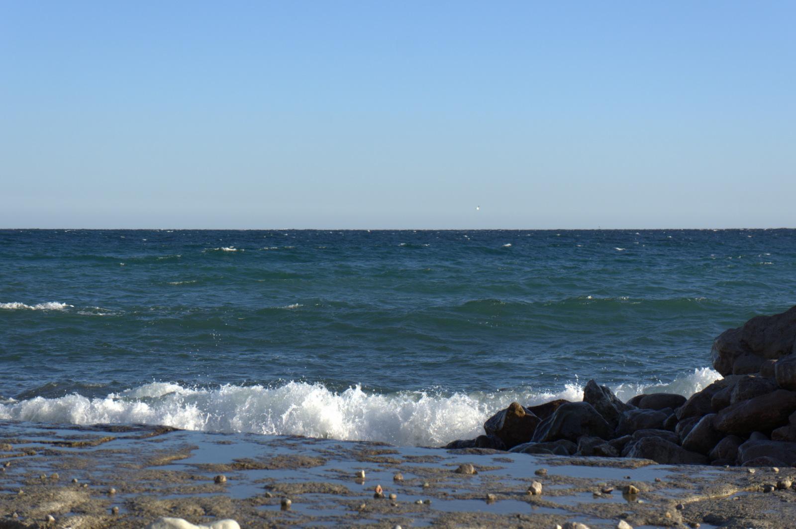 Море нахлынет, закопает в пески ... (с