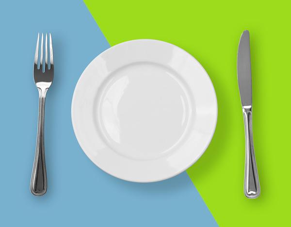 Воображаемая еда поможет похудеть