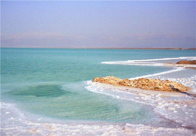 Израильская косметика Dr.Sea