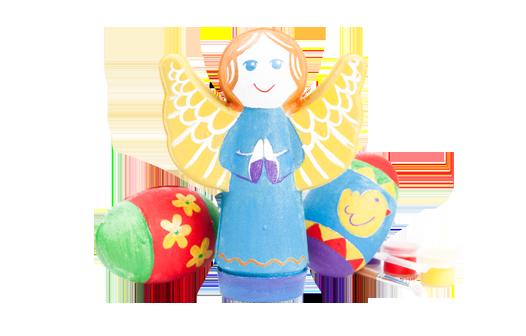 Сбор заказов. Уникальная игрушка - конструктор Ш@р-п@пье - наборы для детского творчества-1/2015