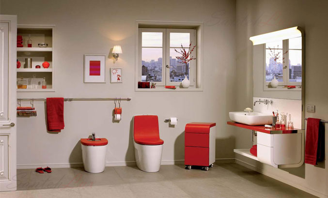 Еще один сайт! Сантехника, ванны и мебель для ванн - Kaldewei, Jika, Dansani, Newform, Roca, Vitra, Aкватон, Cантек
