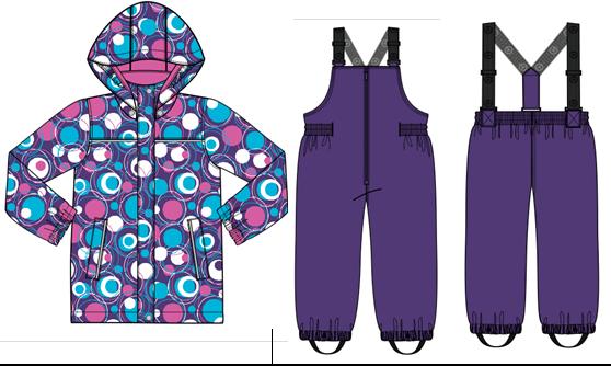 Канадские костюмы от Premont - коллекция весна/осень. От 2 до 14 лет (до 164см). Фиксированная цена в рублях! Выкуп