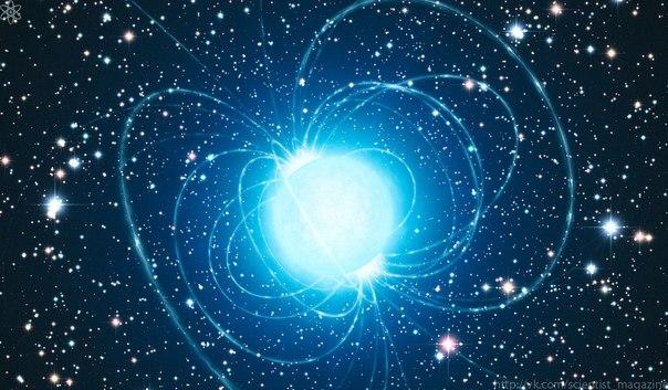 Ученые выдвинули предположение о существовании странной материи, более плотной, чем материя нейтронных звезд