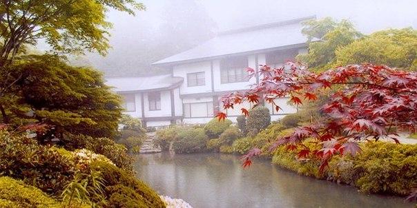 10 фактов о Японии.