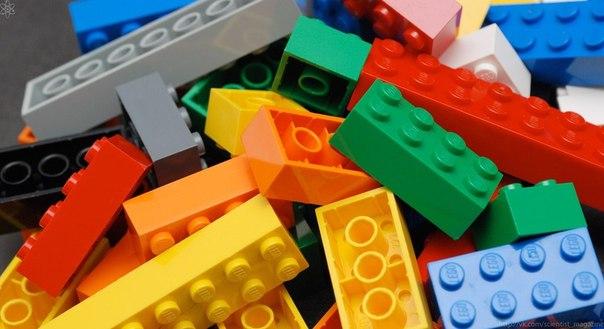 О Лего