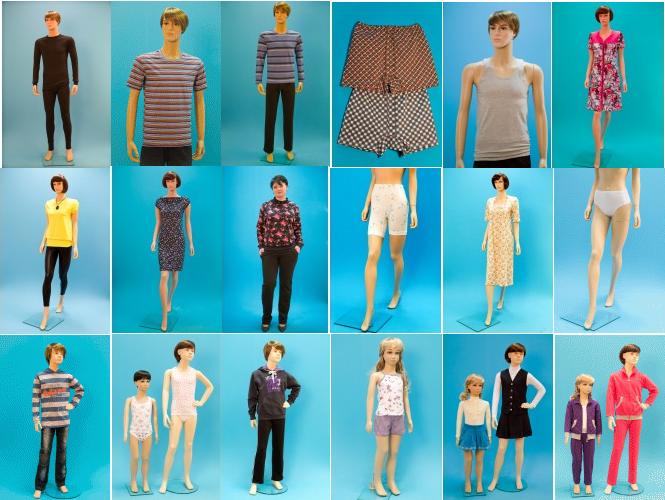 Сбор заказов. Отличный трикотаж из Котельнича - Тexcom. Блузы, брюки, костюмы, халаты, сорочки, пижамы, нижнее белье