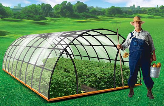 Сбор заказов. Парники, минипарники, теплицы, системы полива (в том числе капельного автоматического), опрыскиватели для сада с мелкодисперсным распылением. Выкуп 1
