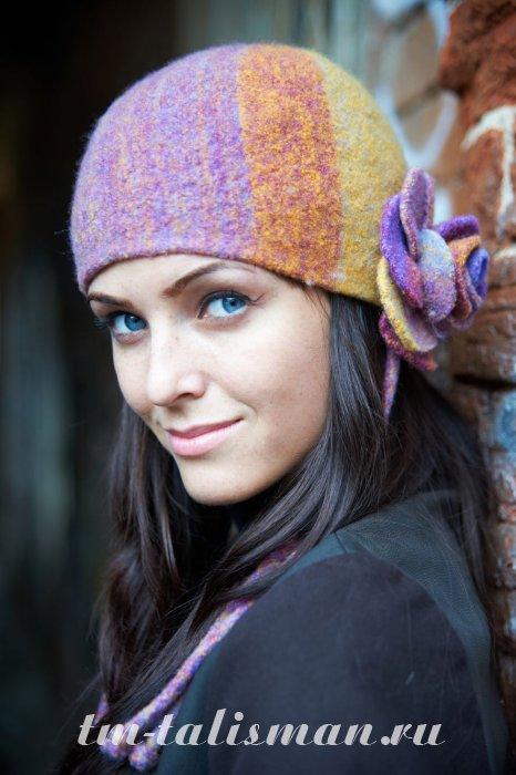 Сбор заказов.Под шляпкою - в любой сезон найдете бездну шарма! Она всегда - хороший тон, носите шляпки, Дамы! Эксклюзивные головные уборы из натуральной шерсти! Еще и сам себе дизайнер - выбор цвета основы и отделки под Ваш образ! Выкуп-11.
