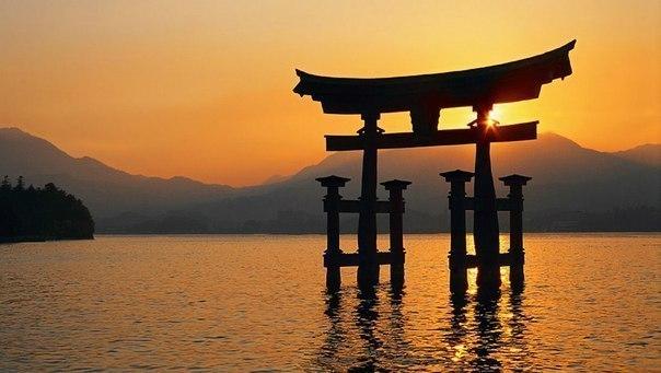 Японской мудрости пост
