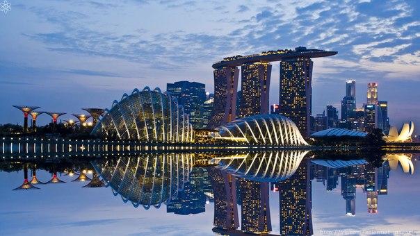 Сингапур стал независимым государством помимо своей воли