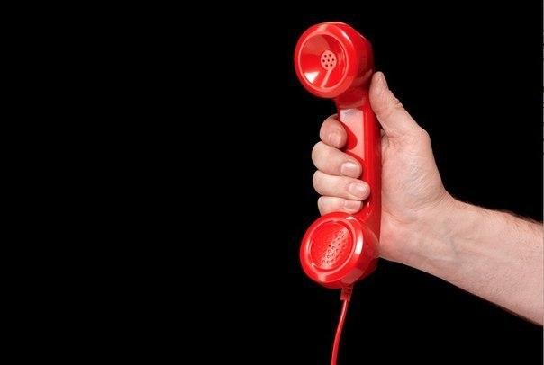Звонок американки в 911