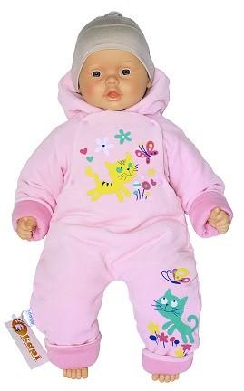 комбинезоны и костюмы для малышей