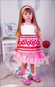 Сбор заказов. Недорогая красивая детская одежда 0k@pi. Количество ограничено. Галереи. Без рядов - 5!