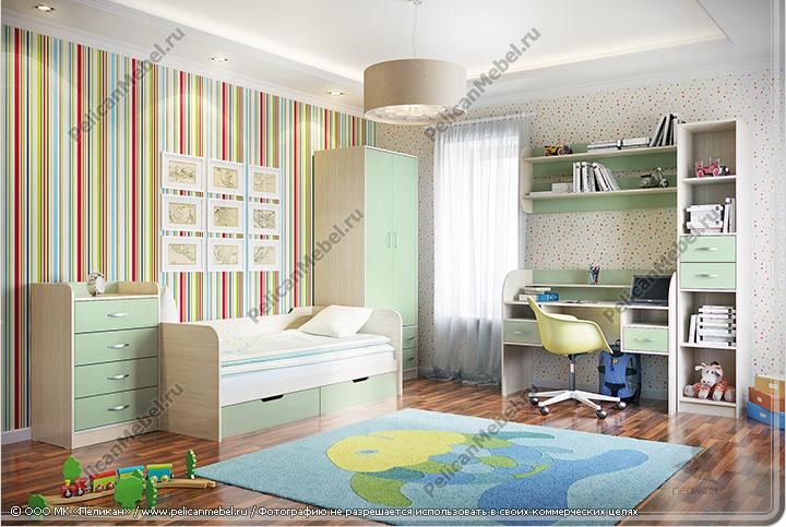 Сбор заказов. Корпусная мебель для гостиной, прихожей, спальни, детской - идеальное решение 22