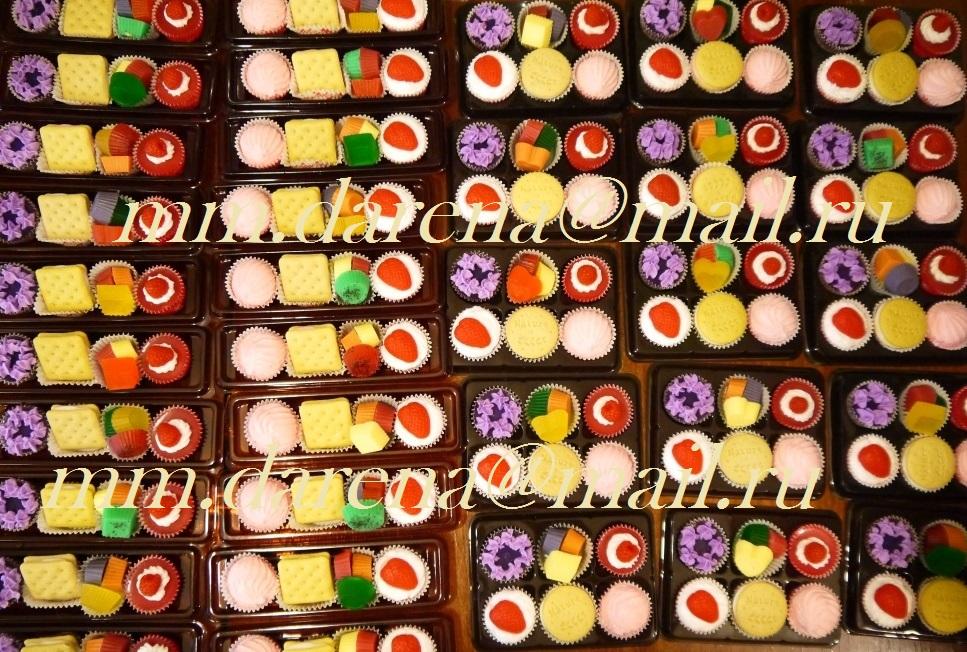 Вкусняшные миники:) Готовые и на заказ