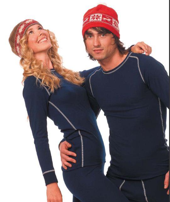 Экспресс-сбор к 23 февраля! Comazo: белье мужское и женское, готовимся к зиме - термобелье для разных видов физической